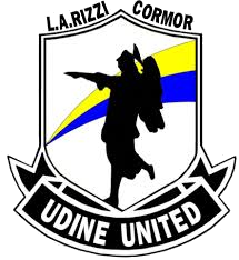 A.S.R.D. UDINE UNITED Rizzi-Cormor